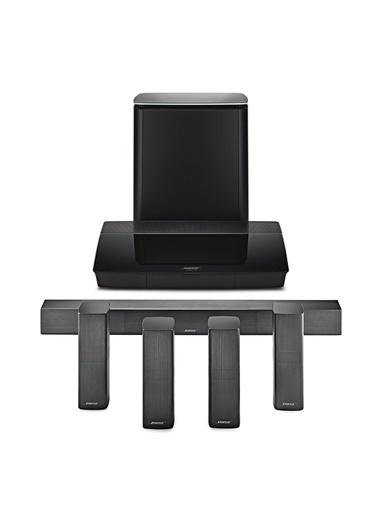 Bose Lifestyle 650 Siyah Ev Eğlence Sistemi Siyah